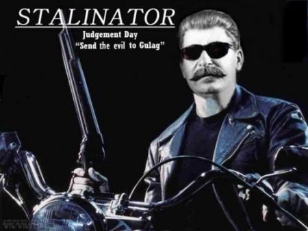 Stalinator | #прикол