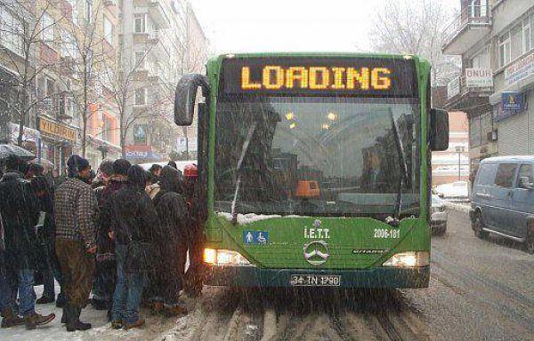 изображение: Фото, как пассажиры заходят в автобус #Прикол